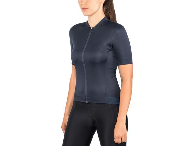 Craft Essence Koszulka rowerowa z zamkiem błyskawicznym Kobiety, blaze
